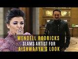 Aishwarya Rai Bachchan's Paris Fashion Week Stylist Gets Slammed By Ace Designer Wendell Rodricks