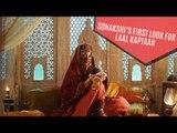 Sonakshi Sinha turns mystery woman for Saif Ali Khan's Laal Kaptaan | SpotboyE