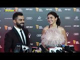 UNCUT- Virat Kohli, Anushka Sharma, Arjun Kapoor & Priyanka Chopra At Indian Sports Honours Event