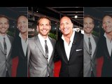 Dwayne Johnson Pays Tribute To Late Friend Paul Walker On His Birth Anniversary | SpotboyE