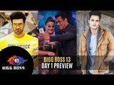 Bigg Boss 13 Day 1 Preview: Paras Chhabra And Asim Riaz Get Into An Ugly Feud | TV | SpotboyE