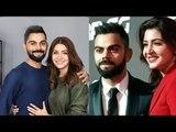 Virat Kohli Is All Hearts Over Anushka Sharma's 'Little Me' Pictures | SpotboyE