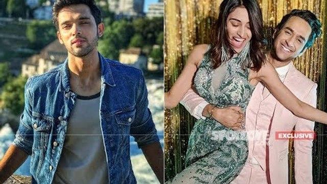 Parth Samthaan Ignited Erica Fernandes-Vikas Gupta's Affair Rumours?   TV   SpotboyE