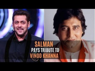 Dabangg 3: Salman Khan Calls It A Wrap, Pays Tribute To Late Vinod Khanna On The Last Day | SpotboyE