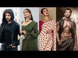 Kartik Aaryan, Sonam Kapoor, Priyanka Chopra, Hrithik Roshan | Keeping Up With The Stars | SpotboyE