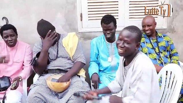3ème journée safar de Balla Gaye 2 avec Ndeye Guéye soxor clé et Sa Thiès...