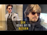 Shah Rukh Khan To Return With Hindi Remake Of 'Kill Bill' ? | SpotboyE