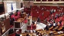 Policiers tués : Christophe Castaner en première ligne