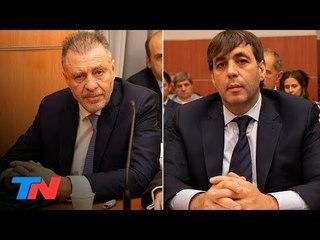 El juez Bonadio ordenó liberar a Cristóbal López y a Fabián De Sousa
