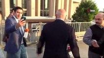 İstanbul 26. Ağır Ceza Mahkemesi Nazlı Ilıcak ile Ahmet Altan'ın yargılandığı davada Yargıtay'ın...