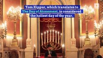 Yom Kippur Traditions and Customs: Explained