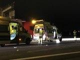 VIDEO. Tours : trois nuits pour rétablir la circulation sur l'A10
