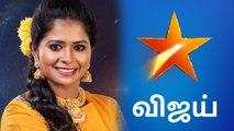 Madhumitha Against Vijay Tv : விஜய் டிவி செய்த காரியத்தை கண்டித்துவீடியோ வெளியிட்ட மது