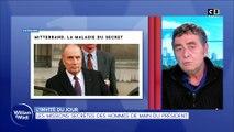 Invité du jour : Frédéric Charpier - Les missions secrètes des hommes de main du président