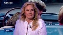 """Sylvie Vartan s'installe deux soirs au Grand Rex de Paris : """"Le fait de me dire que Johnny n'est plus, pour moi c'est complètement irréel"""" _1280x720_466kbps"""