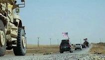 Ataque al Noroeste de Siria tras la retirada de las tropas norteamericanas