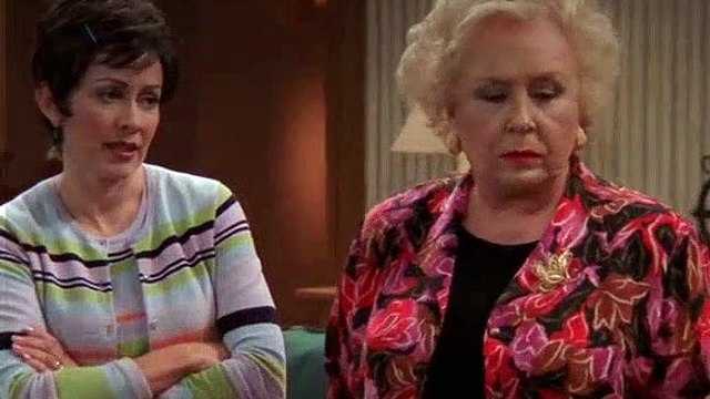 Everybody Loves Raymond S04E24 Robert's Divorce