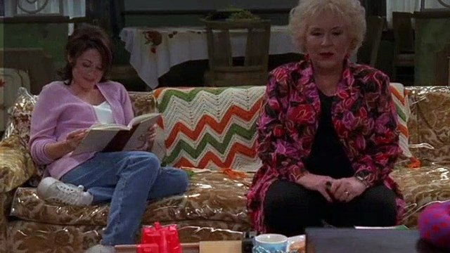 Everybody Loves Raymond S03E01 The Invasion