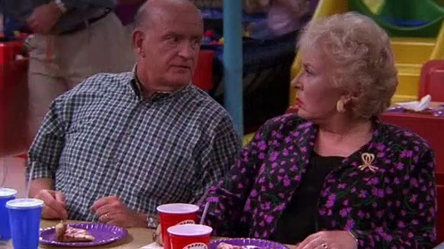 Everybody Loves Raymond S03E02 Driving Frank
