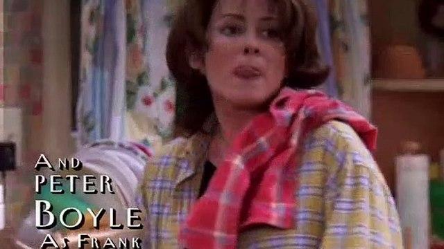 Everybody Loves Raymond S03E03 The Sitter