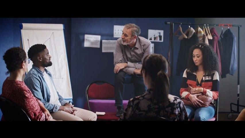 Carte PCS / Les SANS CARTES / Campagne de Publicité / Film 1