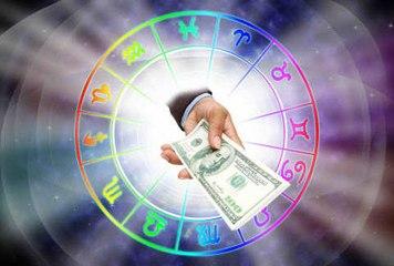 Los signos astrológicos con más dinero