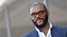 Tyler Perry Now Owner Of One Of The Largest Studios In Existence
