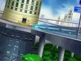 (Sonic 04x30) Robotnik se surpasse