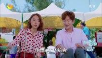 Đây Khoảng Sao Trời Kia Khoảng Biển Tập 11 - VTV3 thuyết minh - Phim Trung Quốc Tập 12 - phim day la khoang sao troi kia khoang bien tap 11