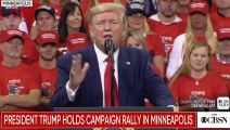 Trump: Nancy Pelosi 'Stupid,' 'Lost It' or 'Certain Dishonesty' in Impeachment Inquiry