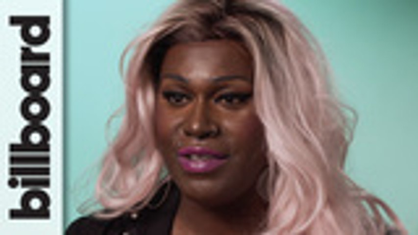 Shea Diamond Recalls Her Coming Out Experience   Billboard Pride