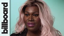 Shea Diamond Recalls Her Coming Out Experience | Billboard Pride