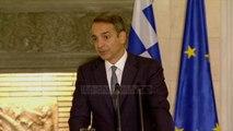 Greqia kërkon ndihmën e NATO-s, Turqia kërcënon se …