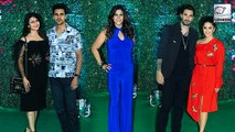 TV Celebs At Ekta Kapoor's Grand Party | Hina Khan, Divyanka Tripathi, Sunny Leone