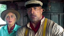 Jungle Cruise with Dwayne Johnson - Official Trailer