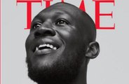 Stormzy named 'next generation leader' by TIME magazine