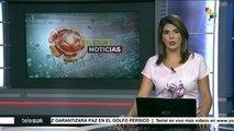 teleSUR Noticias: Indígenas se mantendrán en paro en Ecuador