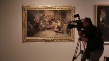 El orientalismo se exhibe en el Museo Carmen Thyssen de Málaga