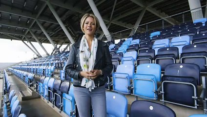Life on and off the football pitch with Ellen White