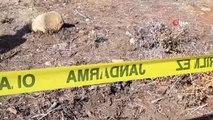 Çanakkale'de 104 yıllık el bombası imha edildi