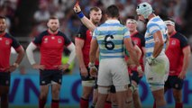Rugby's high-tackle law: Explained
