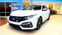 See the New Honda Civic at Prescott Honda