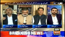 What is the preparation of government regarding Azadi March of JUI-F?