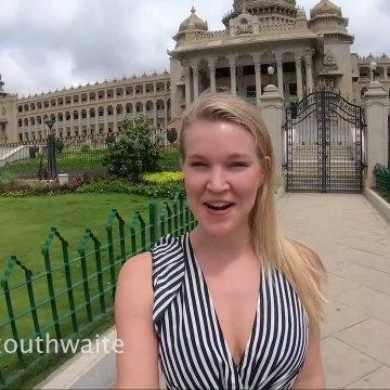 BANGALORE - Exploring the capital of Karnataka