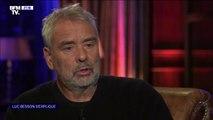 """""""Je suis d'une naïveté totale."""" Accusé de viol, Luc Besson s'exprime"""