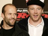 Jason Statham and Guy Ritchie to Reunite for Action Thriller