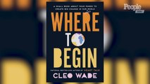 Find Out Why Stars Like Katy Perry & Reese Witherspoon Are Connecting with Author Cleo Wade