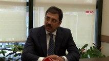İbb meclis üyesi ak parti'li duran: yenikapı'da şov yaptınız ama sizin meclis üyeniz kullanıyor.