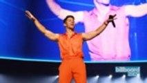 Nick Jonas Headed to 'The Voice' to Replace Adam Levine   Billboard News