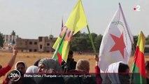 Syrie : les États-Unis sont revenus sur le retrait de leurs troupes